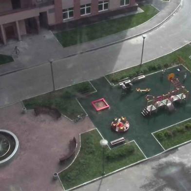 ЖК Фламинго, ход строительства, стройка, комплекс, новостройка, жилой, новый, дата, начало, окончание, строительство,