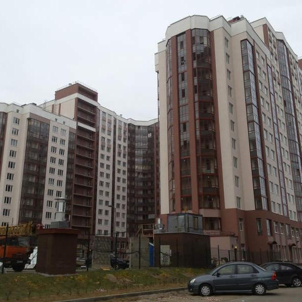 ЖК Фламинго, ход строительства, стройка, комплекс, новостройка, жилой, новый
